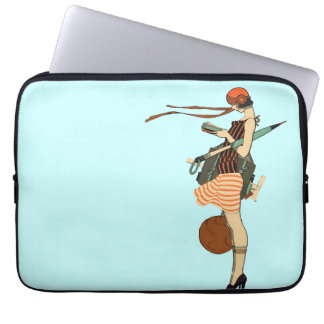 Flapper Laptop Sleeve