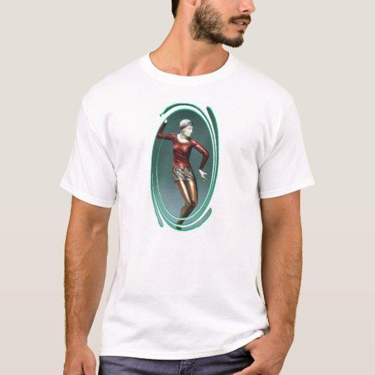flapper T-Shirt