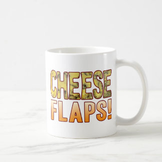Flaps Blue Cheese Coffee Mug