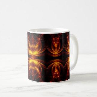 Flare 2 coffee mug