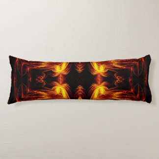 Flare Cubed Body Pillow
