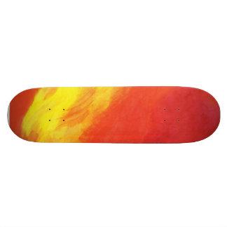 Flare Skateboard