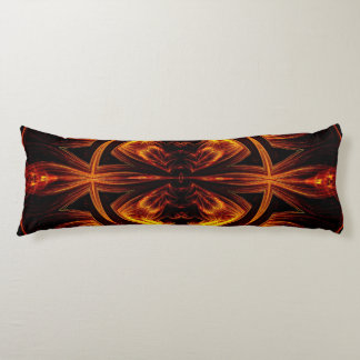 Flare Sphere Body Pillow