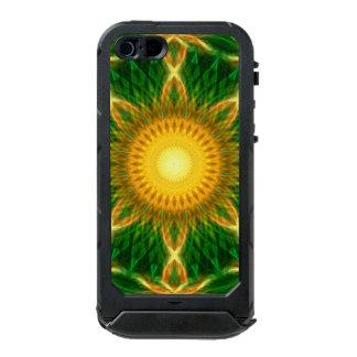 Flare Star Mandala Incipio ATLAS ID™ iPhone 5 Case