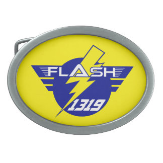 Flash Belt Buckle