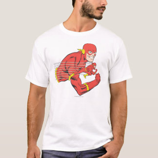 Flash Bust View T-Shirt