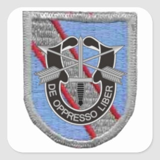 FLASH/DUI  297TH MILITARY INTEL COMPANY STICKERS