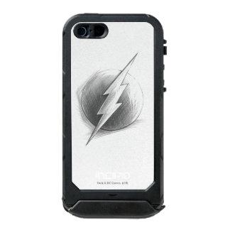 Flash Insignia Incipio ATLAS ID™ iPhone 5 Case