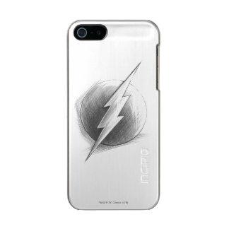 Flash Insignia Incipio Feather® Shine iPhone 5 Case