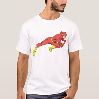 Flash Lunges Right T-Shirt