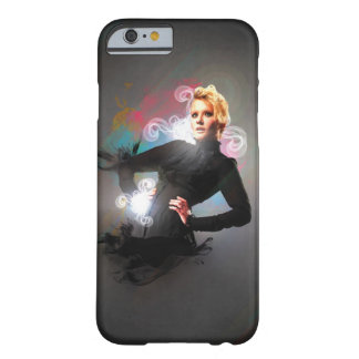 Flash of light barely there iPhone 6 case
