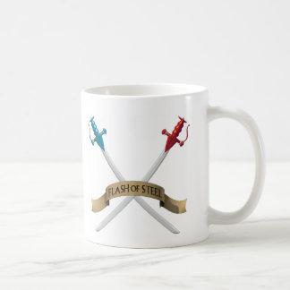 Flash of Steel Mug