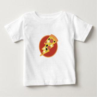 Flash Pizza Baby T-Shirt