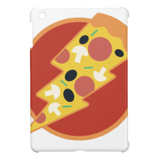 Flash Pizza iPad Mini Case