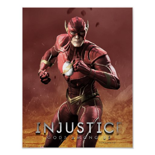 Flash Posters