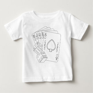 flash royal baby T-Shirt