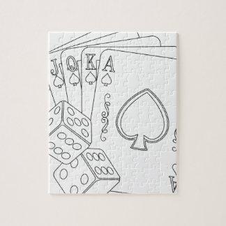 flash royal jigsaw puzzle