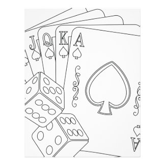 flash royal letterhead