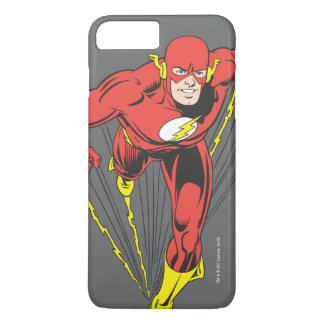 Flash Runs Forward iPhone 7 Plus Case