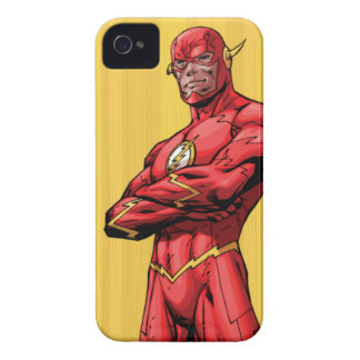 Flash Standing iPhone 4 Cases