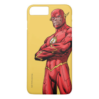 Flash Standing iPhone 7 Plus Case