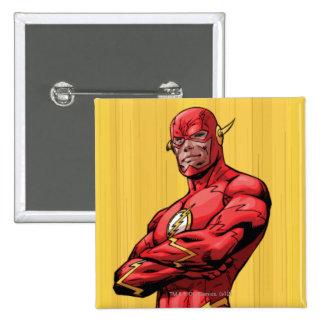 Flash Standing Pin