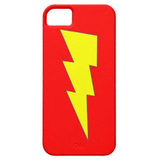 Flash Superhero Iphone 5 Cover