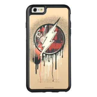 Flash - Twisted Innocence Symbol 2 OtterBox iPhone 6/6s Plus Case