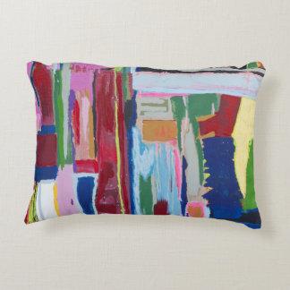 Flashback Poly Lumbar Pillow