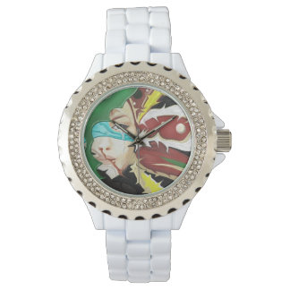 Flashback Wrist Watch