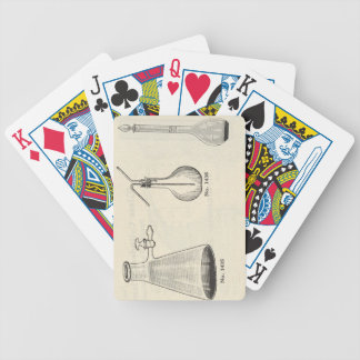Flasks Poker Deck