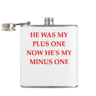 Flasques divorce