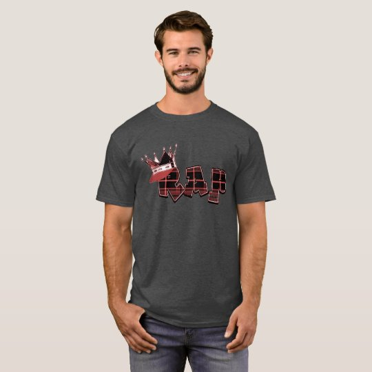 Flat Billed King T-Shirt
