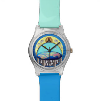Flat Earth Hebrew Bible Cosmology Watch