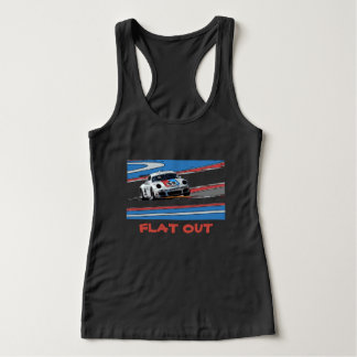 FLAT OUT TANK TOP
