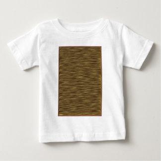 Flat wood nice cute Skin Case Baby T-Shirt
