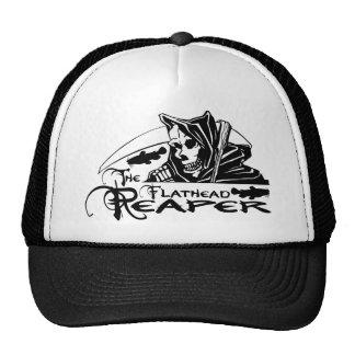 FLATHEAD REAPER TRUCKER HATS