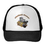 Flatheads Forever Trucker Hat