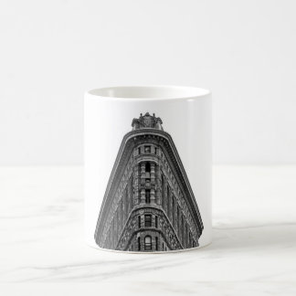 Flatiron Building Mug