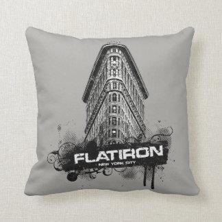 Flatiron Building New York City Cushion