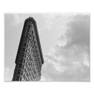 Flatiron Building Photo Print