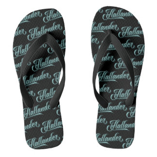 Flatlander, Midwest, Illinois, Michigan Flipflops