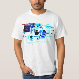 Flatline Premier T T-Shirt