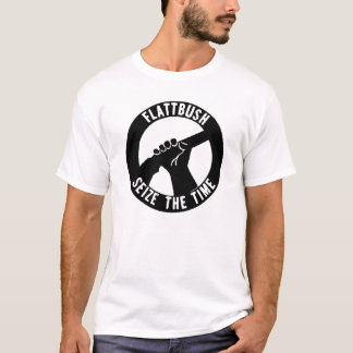 Flattbush - Seize the Time! T shirt