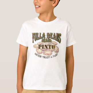 Flatulence is ALWAYS funny T-Shirt