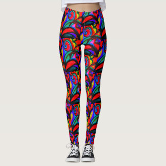 Flavor Leggings