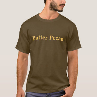 Flavor Series: Butter Pecan T-Shirt