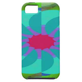 Flavored Philanthropy Pattern Case For The iPhone 5