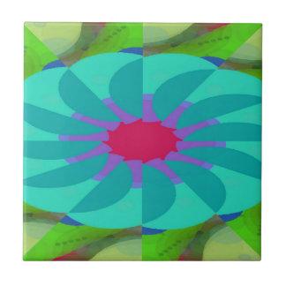 Flavored Philanthropy Pattern Tile