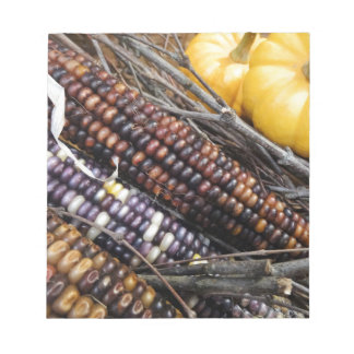 Flavors of Fall Notepads